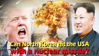 उत्तर कोरिया में परमाणु परीक्षण की तैयारी | अमेरिका को दी चेतावनी