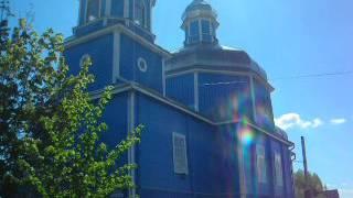 Видео православная церковь Камин Каширского.(Видео церковь Камин Каширского., 2015-05-05T19:02:36.000Z)