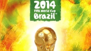 Video Classic Game Room - 2014 FIFA WORLD CUP BRAZIL review download MP3, 3GP, MP4, WEBM, AVI, FLV November 2017