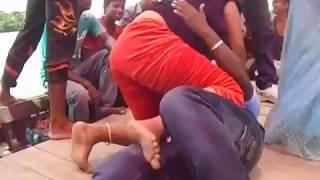 Bangla Hot Jatra Dance Video !!! Mou Mita  😁😁😁