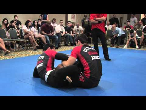 The Ultimate Absolute: Vinny Magalhaes X Marcus Buchecha Almeida