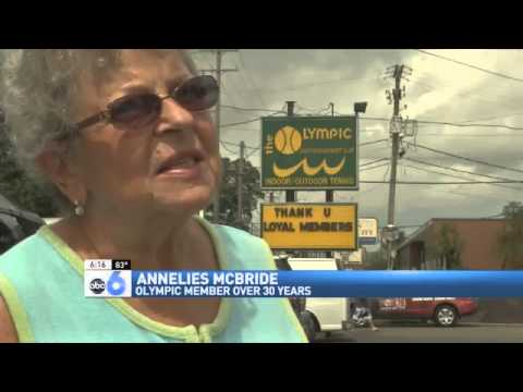 Columbus' Historic Olympic Swim Club Closes Af