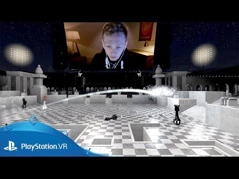 Ctrl | Launch Trailer | PlayStation VR