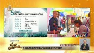 39-พล-อ-ประยุทธ์-39-พอใจบลูมเบิร์กยกไทยอันดับ-1-มีความทุกข์ยากน้อยที่สุด