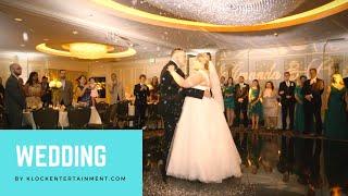 Wedding At The Eden Resort Lancaster PA | Klock Entertainment