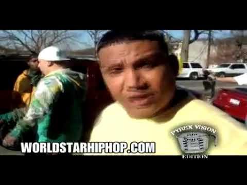 Cuban Link Talking about Slapping Pitbull