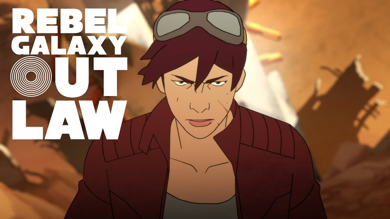 Rebel Galaxy Outlaw Review - Those Evil Ways