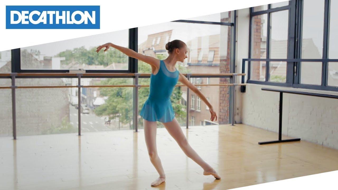 Giacca Balletto Top Danza Classica Manica Lunga Scaldacuore Ballerina Abbigliamento Ballo per Bambina