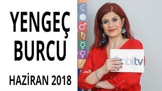 Yengeç Burcu - Haziran 2018 - Astroloji