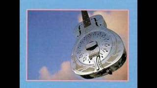 Dire Straits - So Far Away (CD Version) - Lyrics Included !