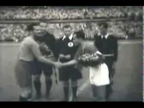 ODO Tbilisi - Spartak Yerevan 2-1 1955