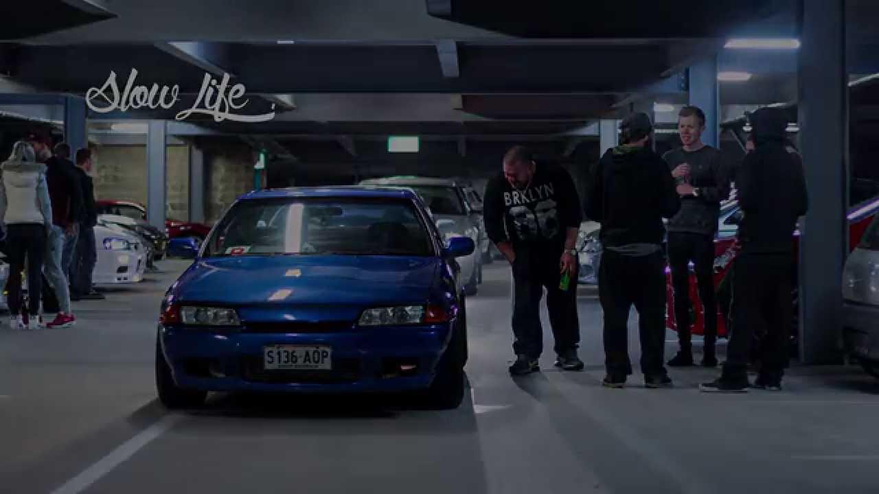 'Soft Parking' 2016 (Meet After-Film)