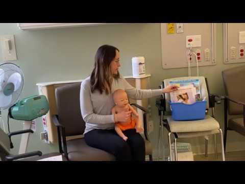 GRH breastfeeding class