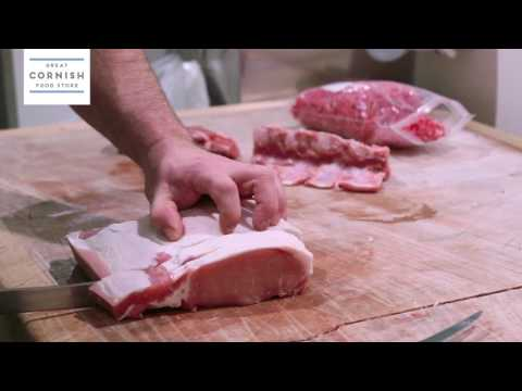 Intro To Meat And Fish Counter