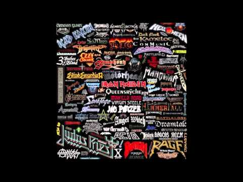 DEMO DRUM Power Metal Music GENRE