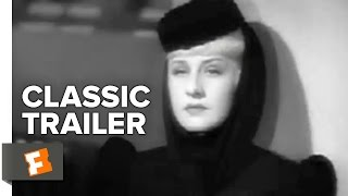 Idiot's Delight (1939) Official Trailer - Clarke Gable, Norma Shearer Movie HD