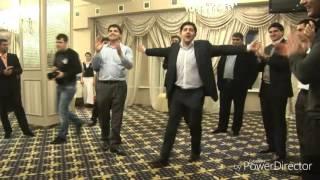 Цыганская Свадьба Артура и Ольги г. Самара / Gypsy Wedding Arthur and Olga, Russia, Samara
