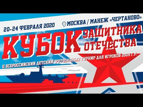 Локомотив Уссурийск - СШ №7 Петрозаводск
