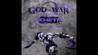 Sghenny God Of War Frenchcore