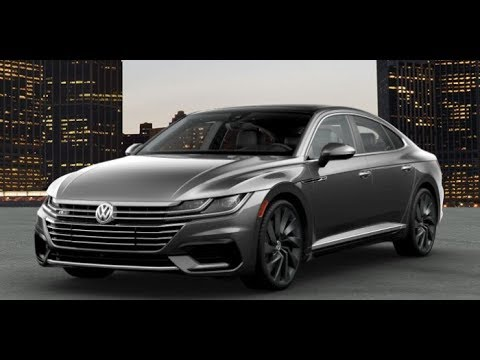 Car Review: 2019 Volkswagen Arteon 1.5 TSI Bussiness R-Line