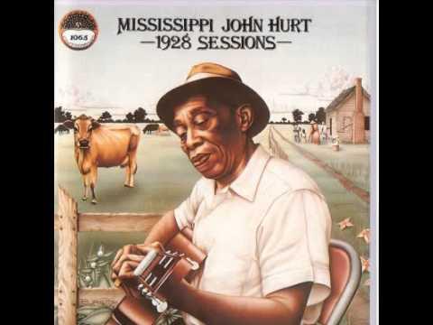 Mississippi John Hurt - Ain't No Tellin' (1928 Sessions)