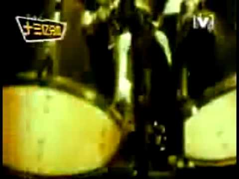 Thin Man - Shang Kou (music video, 1999)