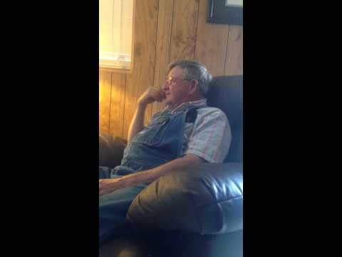 Interview: Paul Bowen (Video 1) Recorded by Ben Truax.