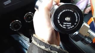 Обзор термостатического смесительного клапана TIM.