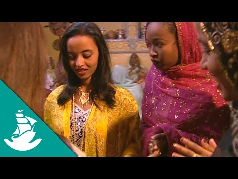 Africa, religion and women  (Full Documentary)