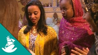 Ethiopia - Africa , religion and women | Full Documentary