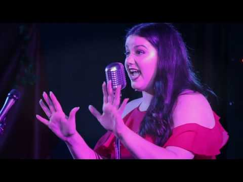 Rolling In The Deep - Sophia Dimopoulos (Sirens - Footlights Theatrical) live