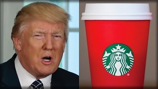 AFTER INSULTING TRUMP AND AMERICA, LOOK WHAT INSANE THING IS HAPPENING TO STARBUCKS…