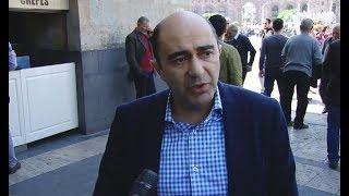 Հնարավոր է Սերժ Սարգսյանը հրաժարական տա նաև ՀՀԿ նախագահի պաշտոնից