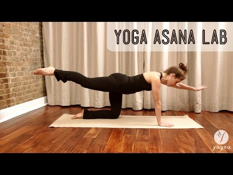 Yoga Asana Lab: Elephant Trunk Poses