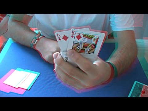 Card Trick Helicopter Doovi