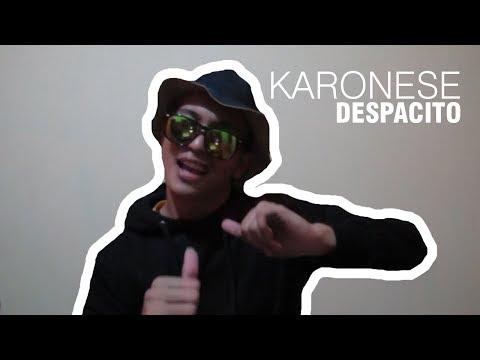 BATAK KARO - Despacito