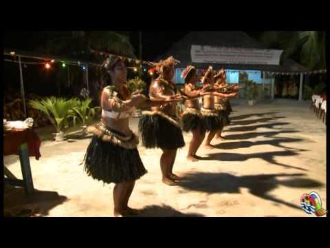 North Tarawa Dancing Group