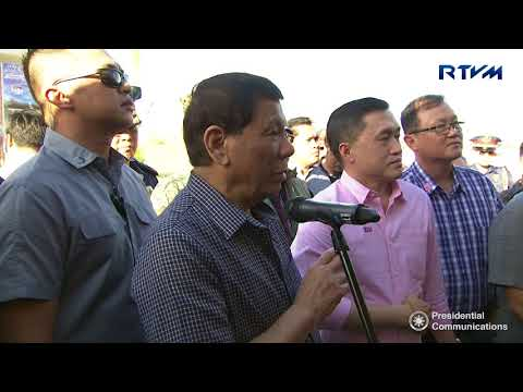 Groundbreaking of Casa San Miguel (Speech) 3/7/2018