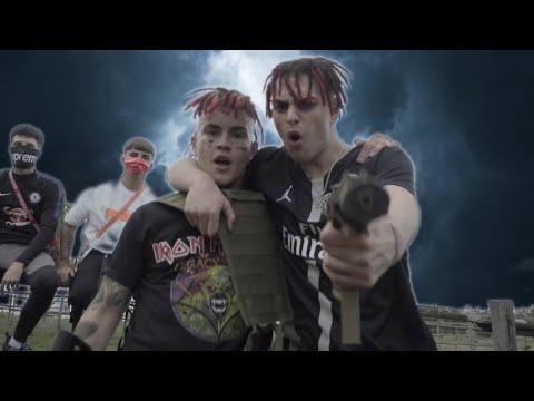 GALLAGHER feat. TRAFFIK - SWISH DANCE (prod by SICK LUKE & YOUNGOTTI)