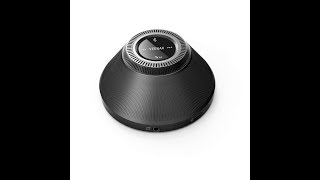VEENAX PS-10 Bluetooth Portable Conference Phone Office Speaker