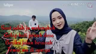 Download Lagu Lagu ya maulana nissa sabyan lirik Mp3