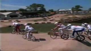 BMX 1985!