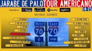 Jarabe de Palo - ¿A dónde vas? (Audio Oficial)