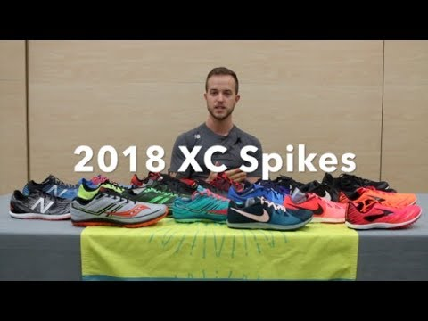 1615aee77d1 XC Spike Review 2018 - YouTube