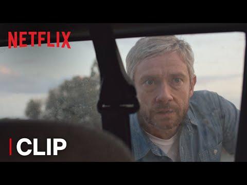 Cargo  Attack   Netflix