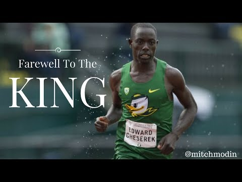 King Cheserek returns to Hayward for tonight's Pre two-mile: Oregon track & field rundown