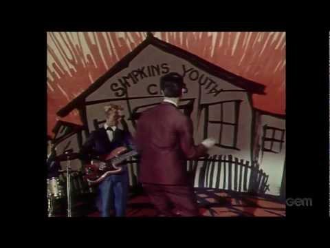 Cliff Richard  - We Say Yeah