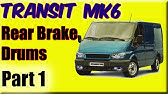Ford Transit MK6 Gear Selection Problem How To Diagnose Gear