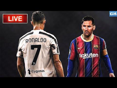 Juventus Vs Barcelona Asi Quedaron Los Grupos De Champions Youtube
