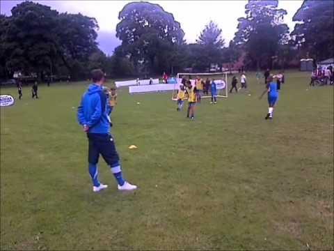 Brazilian Soccer School Leeds.......